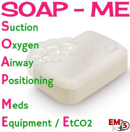 Bildresultat för SOAP me
